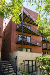 Condo for sale in 27 East 26th Street 1, Chicago, IL, 60616