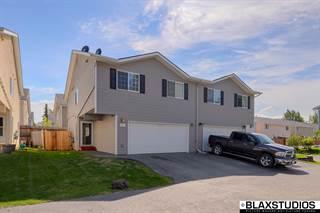 Townhouse for sale in 6413 E 10th Avenue 30, Anchorage, AK, 99504