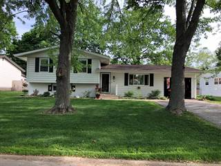 Single Family for sale in 105 Meadowlane Dr, Catlin, IL, 61817