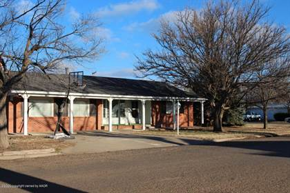 Residential Property for sale in 1000 Oak, Panhandle, TX, 79068