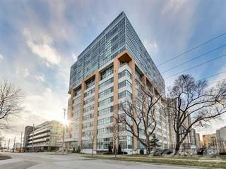 Apartment for sale in 2 Fieldway Rd, Toronto, Ontario, M8Z0B9