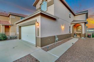 Residential Property for sale in 3316 Snow Fall Place, El Paso, TX, 79936