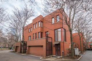 Single Family for rent in 1254 South Federal Street B, Chicago, IL, 60605