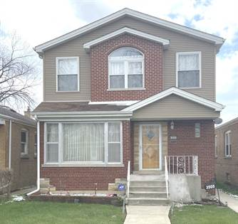 Residential Property for sale in 3505 West 77th Place West, Chicago, IL, 60652