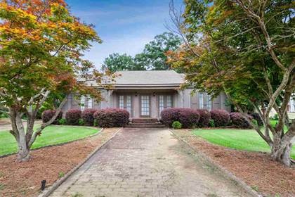 Residential Property for sale in 314 W MARION AVE, Crystal Springs, MS, 39059