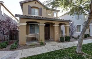 Single Family for sale in 3876 E SANTA FE Lane, Gilbert, AZ, 85297