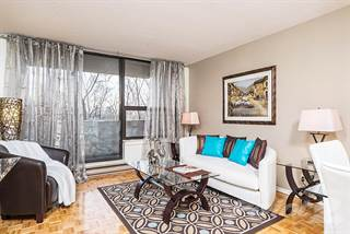 Apartment for rent in Riverton Park - 1 Bedroom D, Ottawa, Ontario