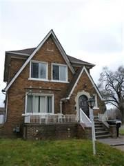 Single Family for sale in 3631 LIDDESDALE ST, Detroit, MI, 48217