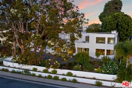 Residential Property for sale in 620 Adelaide Dr, Santa Monica, CA, 90402
