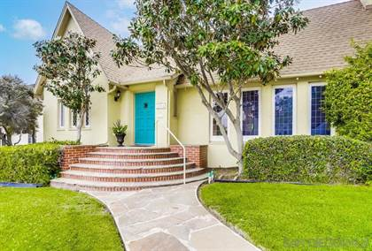 Residential Property for sale in 2354 Hickory, San Diego, CA, 92103