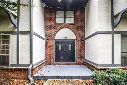 Residential Property for sale in 6851 Roswell Road NE # Q17, Sandy Springs, GA, 30328
