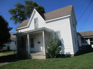 Single Family for sale in 830 Seed St., Bridgeport, IL, 62417