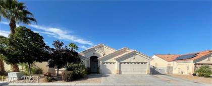 Residential Property for sale in 5816 Negril Avenue, Las Vegas, NV, 89130