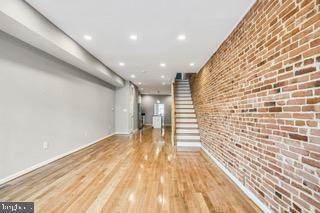 Townhouse for rent in 737 N PATTERSON PARK AVENUE 1, Baltimore City, MD, 21205