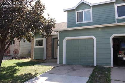 Residential Property for sale in 2237 Del Mar Drive, Colorado Springs, CO, 80910