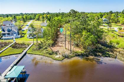 Lots And Land for sale in 361 Chadwick Shores Drive, Stump Sound, NC, 28460