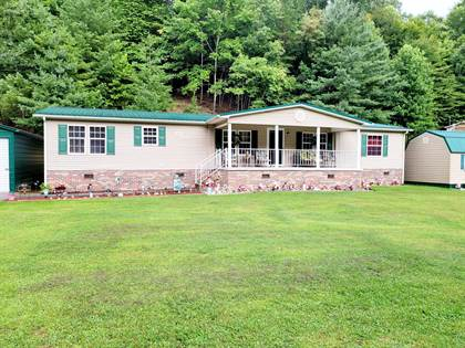 Residential Property for sale in 408 Market Street, Clintwood, VA, 24228