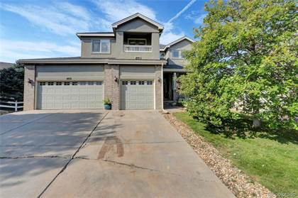 Residential Property for sale in 1453 S Haleyville Circle, Aurora, CO, 80018