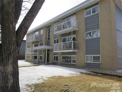 Condominium for sale in 38 Spence STREET 20, Regina, Saskatchewan, S4S 4H4