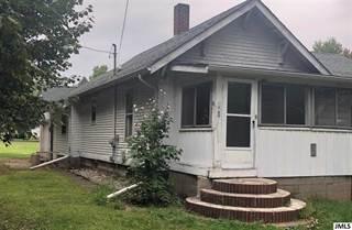Single Family for sale in 302 E ST JOE, Litchfield, MI, 49252