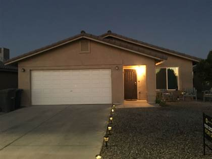Residential Property for sale in 941 S 47 DR, Yuma, AZ, 85364