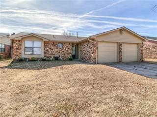 Single Family for sale in 7532 NW 115th Street, Oklahoma City, OK, 73162