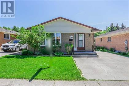 Single Family for sale in 146 MURIEL CRESCENT, London, Ontario, N6E2K6