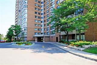 Apartment for rent in 7601 Bathurst Street, Vaughan, Ontario