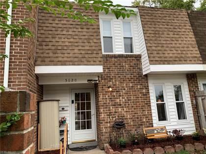 Residential Property for sale in 5620 Morningside Court, Virginia Beach, VA, 23462