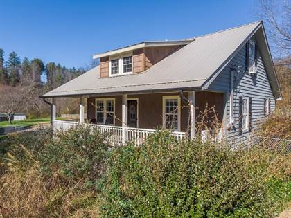 Residential Property for sale in 8 John Allman Ln, Webster, NC, 28779