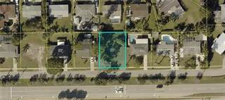 Land for sale in 8720 Cypress Lake DR, Fort Myers, FL, 33919
