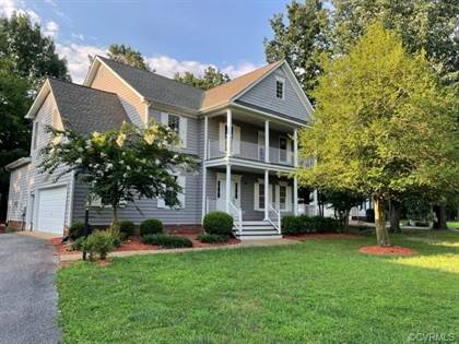 Residential Property for sale in 713 Club Crest Boulevard, Chester, VA, 23836