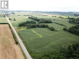 Land for sale in 419 5TH CONCESSION ROAD, Norfolk County, Ontario, N0E1G0