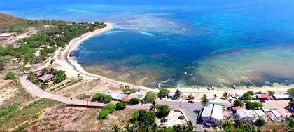 Comm/Ind for sale in Great beach land lot for sale , Villa Vásquez, Monte Cristi