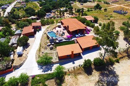 Residential Property for sale in Villa De Juarez # 3, Ensenada, Baja California