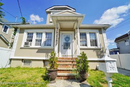 Residential Property for sale in 91 Harbor Road, Staten Island, NY, 10303