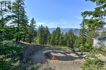 Vacant Land for sale in 2069 HIGH SCHYLEA DRIVE, Kamloops, British Columbia, V2E1L4