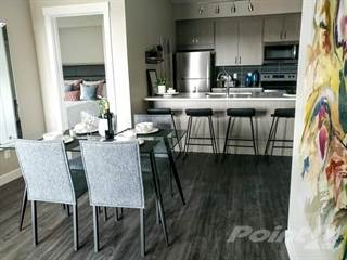 Apartment for rent in The Level At Seton - H2, Calgary, Alberta