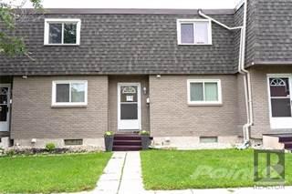 Condo for sale in 309 Sutton Avenue, Winnipeg, Manitoba