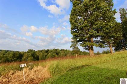 Lots And Land for sale in Lot 9 Rose Lane, Eddyville, KY, 42038