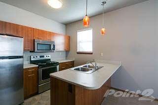 Apartment for rent in Strasser Landing & House - 1 Bed 1 Bath Plan 2, Manhattan, KS, 66502