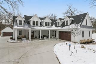 Single Family for sale in 12321 South Hobart Street, Palos Park, IL, 60464