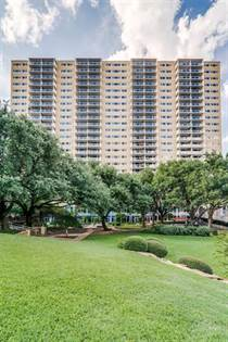 Residential Property for sale in 3883 Turtle Creek Boulevard 1212, Dallas, TX, 75219
