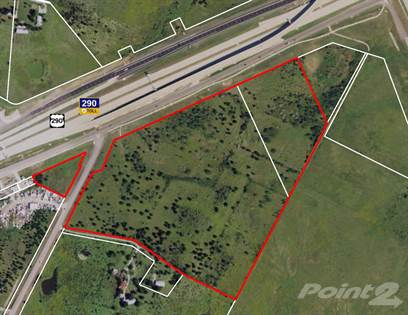 Land for sale in SWQ SH-130 @ US Hwy 290 East, Austin, TX, 78723