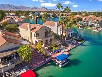 Residential Property for sale in 3004 Waterside, Las Vegas, NV, 89117