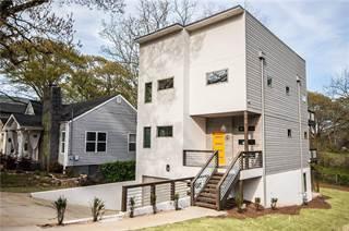 Single Family for sale in 406 E Side Avenue SE, Atlanta, GA, 30316