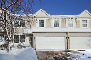 Townhouse for rent in 9672 Alvarado Lane N, Maple Grove, MN, 55311