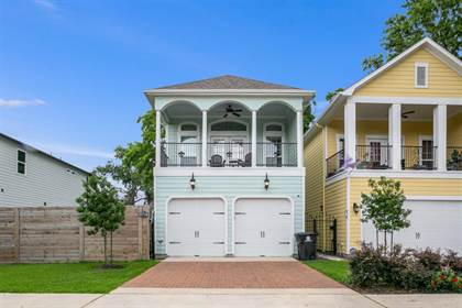 Residential Property for sale in 223 Frawley Street, Houston, TX, 77009