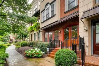Townhouse for rent in 1229 Mecaslin Street 2, Atlanta, GA, 30318