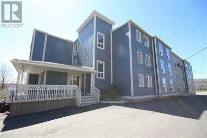 Single Family for sale in 78 THORBURN Road Unit 104, St. John's, Newfoundland and Labrador, A1B3M3